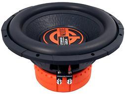 12 Inch 3000 Watt Car Audio High Power Subwoofer Foam Surrou