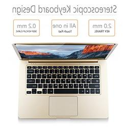 "2018 Vipa A7 Thin & Light 14"" HD Laptop, Intel Atom Z8350"