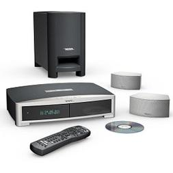 BOSE 321-GSX DVD Home Entertainment System GRAPHITE