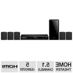 Samsung 5.1 Channel 500 Watt 3D Blu-ray Home Theater System