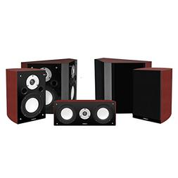 Fluance 5.0 System Includes a pair of XL7S Surround Speakers