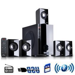 BEFREE SOUND 5.1 CHANNEL SURROUND SOUND HOME THEATER SPEAKER