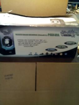 AFFINITY 5.1 SURROUND SOUND SYSTEM MODEL# AN601