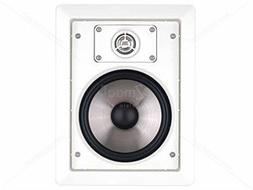 """6 Speakers JBL SP6II 6.5"""" In Wall and In Ceiling Home Square"""