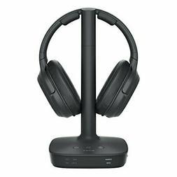 SONY 7.1ch digital surround headphone system sealed 2018 mod