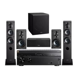 Sony 7.2 Channel 3D 4K A/V Surround Sound Multimedia Home Th