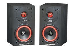 "Cerwin-Vega SL-5M 5 1/4"" 2-Way Bookshelf Speaker, Pair"