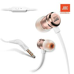 JBL Harman T290 Pure Bass Sound Sports Earbuds Wired 3,5mm H