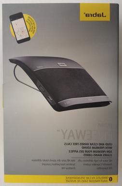 Jabra Freeway Bluetooth In-Car Speakerphone