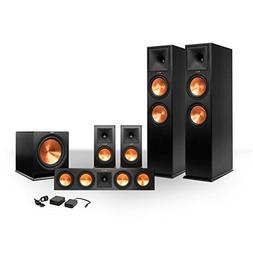 Klipsch 5.1 RP-280 Reference Premiere Speaker Package with R