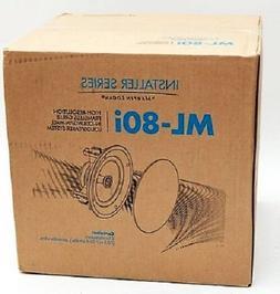 "Martinlogan - Installer Series 8"" In-wall/in-ceiling Speaker"