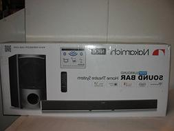 Nakamichi NK6 300-Watt Bluetooth Soundbar Speaker with Wired