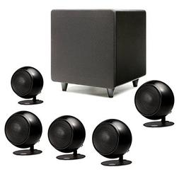 Orb Audio: Mod1 Mini 5.1 Home Theater Speaker System - Surro