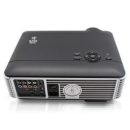PYLE Full HD 1080p Video & Cinema Home Theater Projector - B