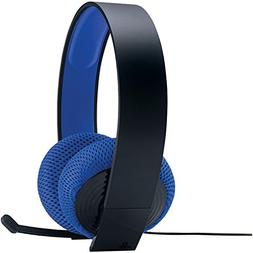 PlayStation Silver Wired Stereo Headset