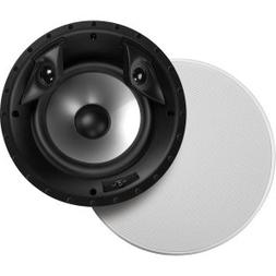 Polk Audio 80 F/X RT In-Ceiling Surround Loudspeaker with Du