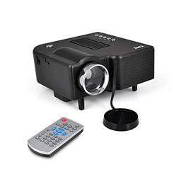 Pyle Full HD 1080p Mini Portable Pocket Video & Cinema Home