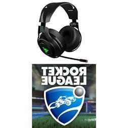 Razer ManO'War Wireless 7.1 Surround Sound Gaming Headset &