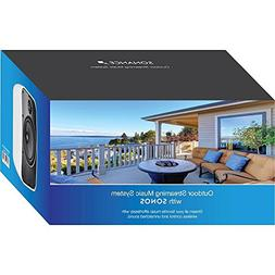 Sonance Outdoor Streaming System Bundle with SONOS and xPres