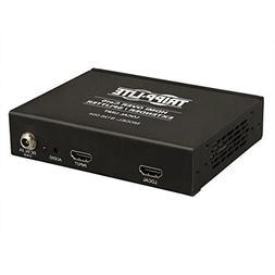 Tripp Lite 4-Port HDMI over Cat5 / Cat6 Extender Splitter, T