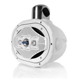 Lanzar AQAWBS69WT 6x9 Bt Marine Wakeboard Speaker