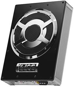 BOSS Audio BASS800 800 Watt Low Profile Amplified 8 Inch Sub