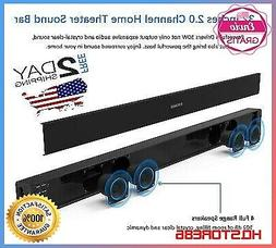 Best.Bluetooth Surround Sound System For TV Stereo Full Bar