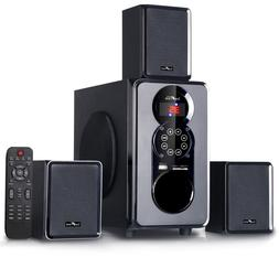 BEFREE SOUND BFS-55 Surround Sound Bluetooth Speaker System