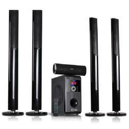 beFree Sound BFS-910 5.1 Channel Surround Sound Bluetooth St