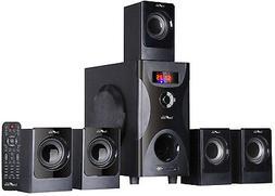 Bluetooth Speaker Wireless Surround Sound System 5.1 Channel
