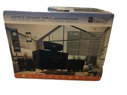 BNO Acoustics Surround Sound System & Prodigy Innovations 3-