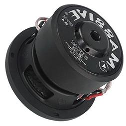 Car Subwoofer by Massive Audio | Subwoofers Woofer with Amaz