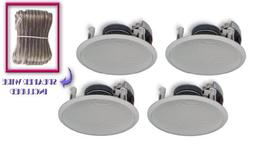Yamaha Custom Easy-to-install In-Ceiling Flush Mount 3-Way 1
