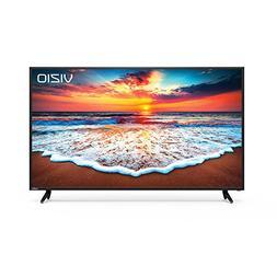 "VIZIO LED D50f-E1 50"" Smart Full HD TV 1080p 120Hz HDTV  No"