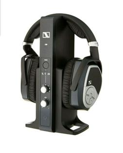 Sennheiser Digital Wireless Headphone System - Black  TV Sur