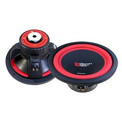 12 Inch 1300 Watt DVC Subwoofer Car Audio Subwoofer For Soun
