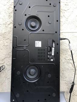 LG Electronics LAP340 Wireless Soundplate Surround Sound Spe