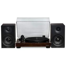 Fluance Elite High Fidelity Vinyl Turntable - Diamond Stylus