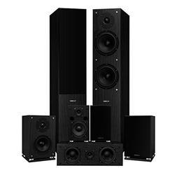 Fluance Elite Series Surround Sound Home Theater 7.0 Channel