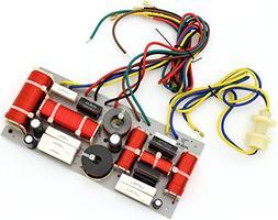 ENFI1022 - Focal Home Audio Crossover