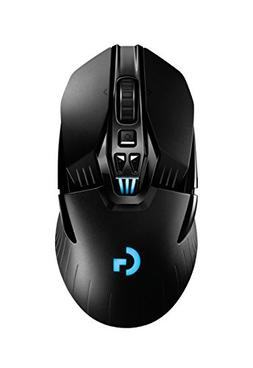 Logitech G903 LIGHTSPEED Gaming Mouse with POWERPLAY Wireles