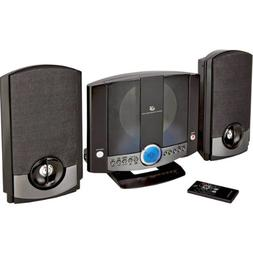 Home Music System With Auxillary Input