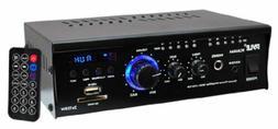 home pcau46a mini power amplifier