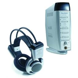 Midiland HPIRSF1MLICEPS 5.1 Virtual Surround Wireless Headse