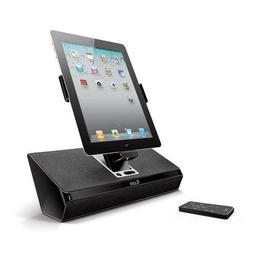 iLuv iMM727BLK ArtStation Stereo Speaker Dock with Remote fo