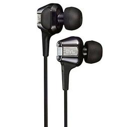 JVC FXT200 Canal type earphone Hi-SPEED Twin system unit ins