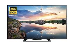 Sony KD60X690E 60-Inch 4K Ultra HD Smart LED TV