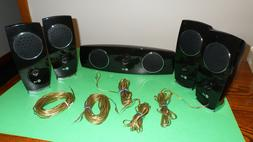 l-1. lg surround sound speaker system model sh935a-5