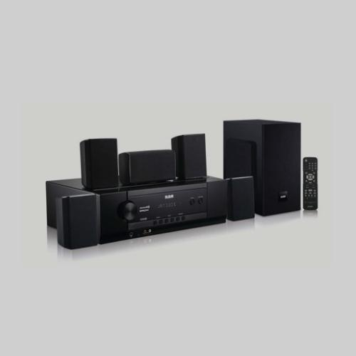1000w bluetooth home theater system surround sound