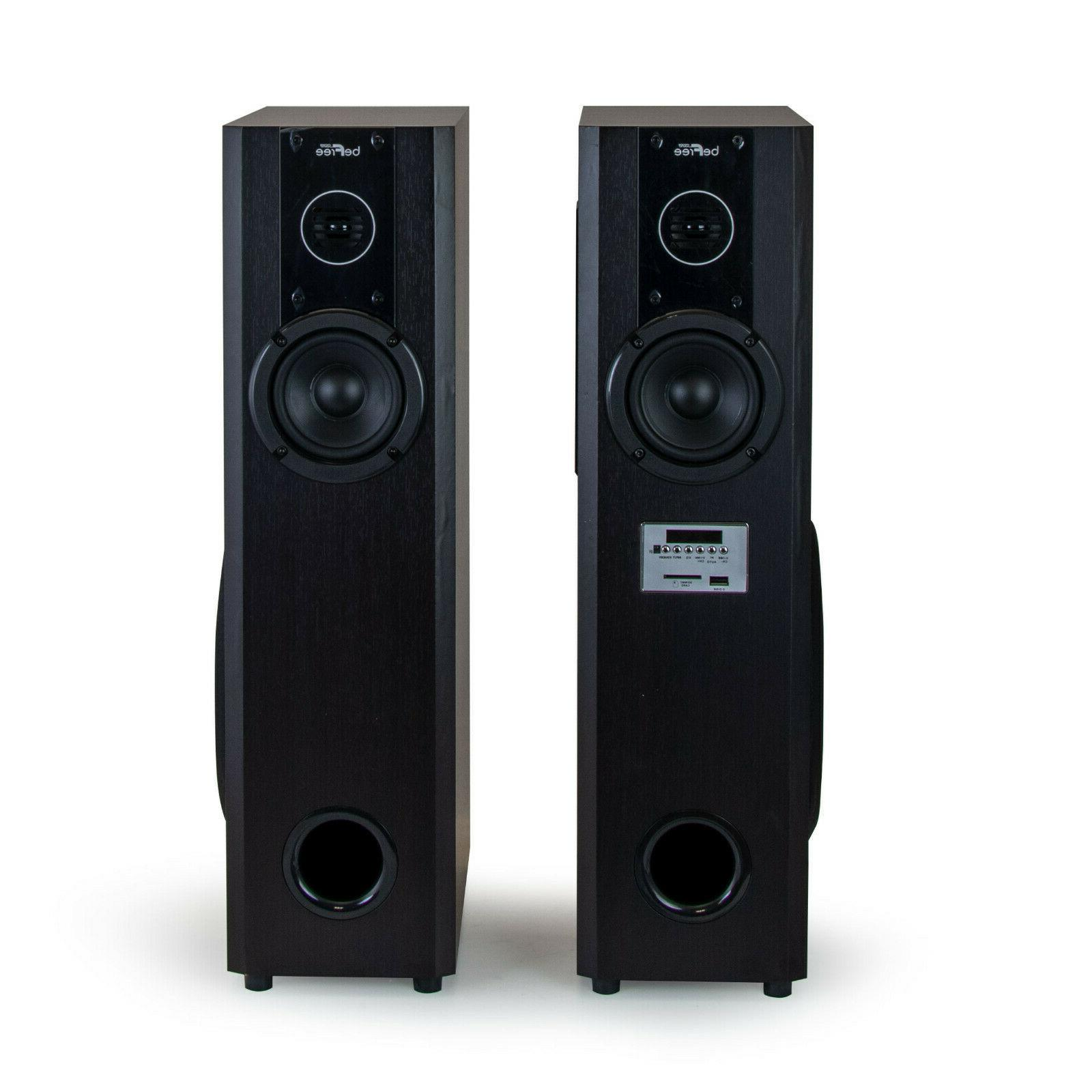 SPEAKERS MP3 SYSTEM